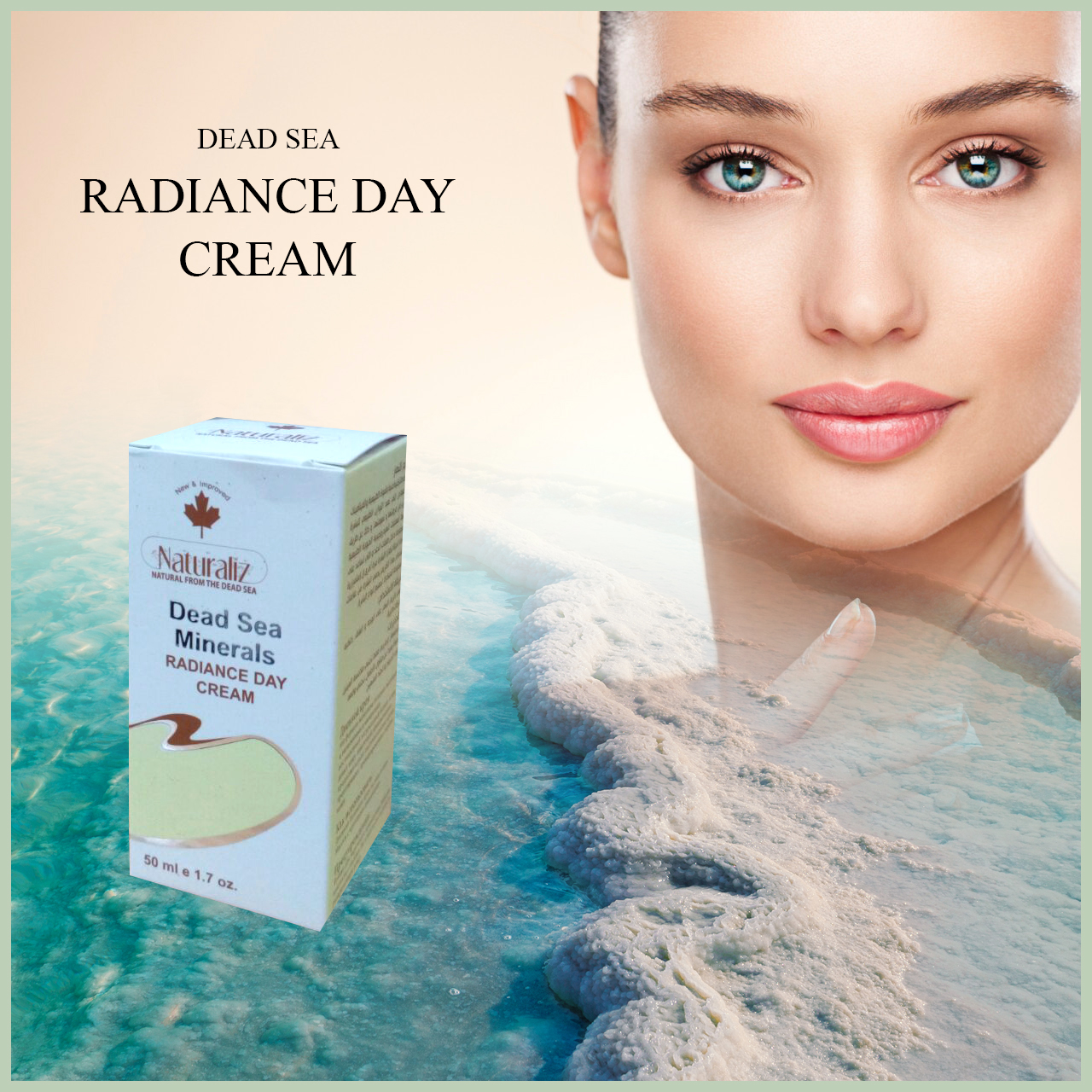 Radiance Day Cream